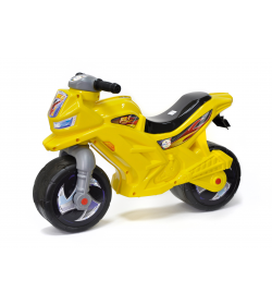 "Мотоцикл 501 (1шт) ""Орион"", для прогулок"