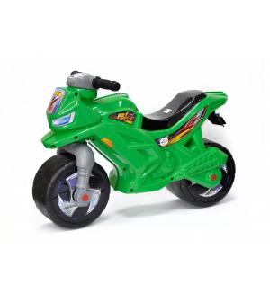 501 Зеленый