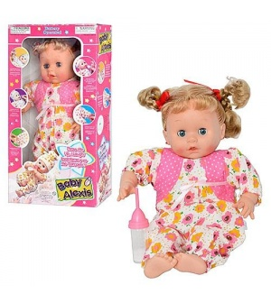 """Кукла """"Алекс"""" 1763 G-1"""