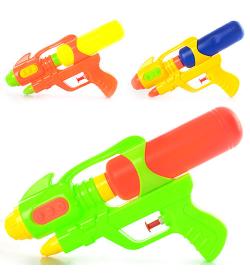 Водяной пистолет M 0174 (144шт) в кульке