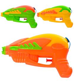 Водяной пистолет M 2575 (144шт) в кульке