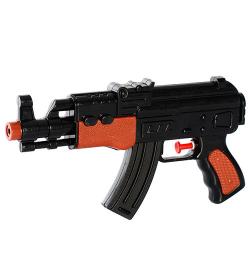 Водяной пистолет M 2846 (144шт) в кульке