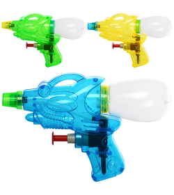 Водяной пистолет M 2864 в кульке