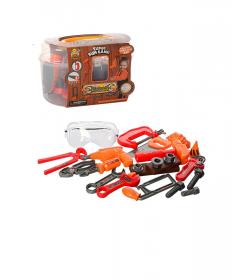 Набор инструментов 36778-60 (96 шт) в чемодане
