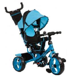 Велосипед M 3113-5 A (1шт/ящ) ,голубой