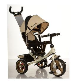 Велосипед M 3113-9 (1шт/ящ) золотой