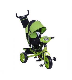 Велосипед M 3115-4HA (1шт/ящ) TURBOTRIKE, Зеленый