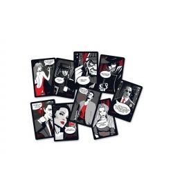 """Игра настольная """"Данко-тойс"""" (1уп/14шт) DT G52_1 """"Мафия"""", маленькая"""