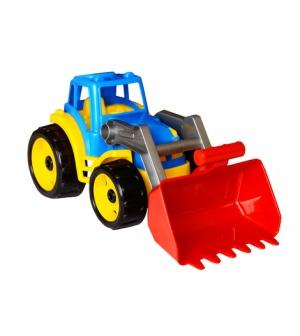 Трактор 1721 (8шт