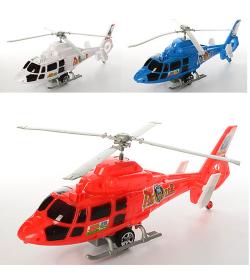Вертолет 2488 инерционный