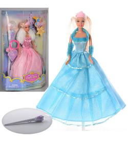 Кукла DEFA 8003 волшебная палочка