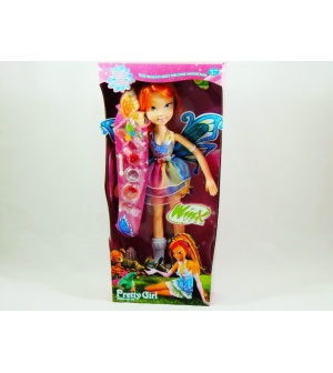 """Кукла """"WINX"""" 815-XXX"""