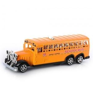 """Автобус 606 """"Ретро"""", инер-й, в кульке"""