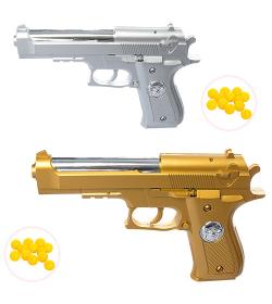 Пистолет 007