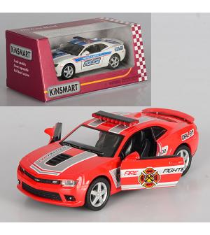 Машинка KT 5383 WPR KINSMART