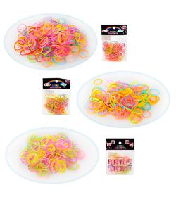Набор для плетения браслетов M 2741-2-3 резиночки (микс цветов)