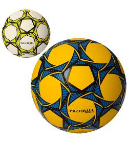 Мяч футбольный 2500-51 AB