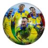 Мяч футбольный EV 3152-1 Сборная Украина