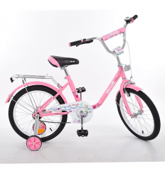 Велосипед детский PROF1 18д. L1881 (1шт/ящ)