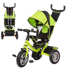 Велосипед M 3113-4 A (1шт/ящ) зеленый