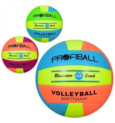 Мяч волейбольный EV 3157 PROFI