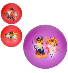 Мяч детский MS 1580 ЩП