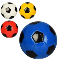 Мяч футбольный EN 3228-1 в кульке