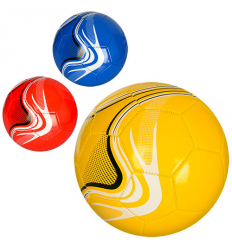 Мяч футбольный EN 3264 в кульке