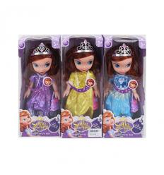 Кукла 228A DPS, в коробке