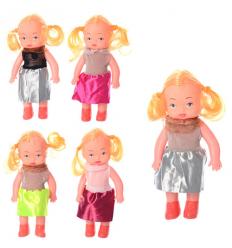 Кукла 8542 в кульке