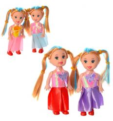 Кукла YMD 921 в кульке