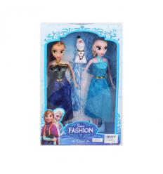 Кукла YX 013 FR, в коробке