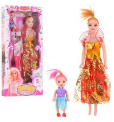 Кукла с нарядом V 131 A в коробке