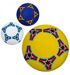 Мяч футбольный VA 0036 размер 5, в кульке