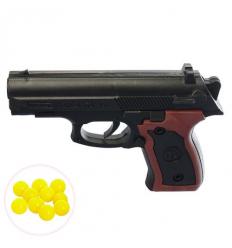 Пистолет 362 на пульках, в кульке