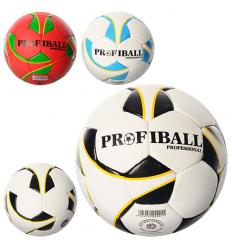 Мяч футбольный PROFIBALL 2500-2ABC