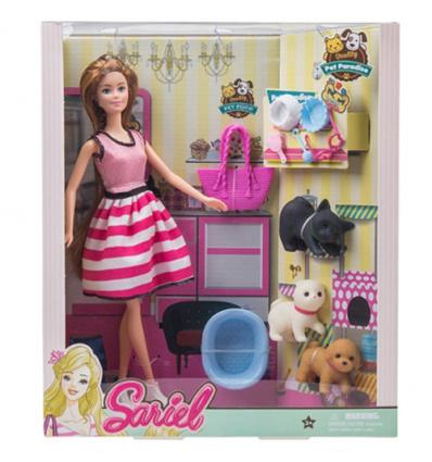 Кукла 7727-A1