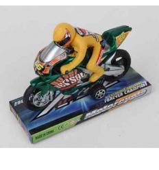 Мотоцикл 66BR