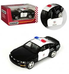 Машинка KT 5091 WP KINSMART