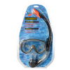 Набор для плавания D25641 4 цвета, в слюде
