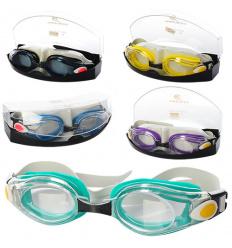Очки для плавания 303-12