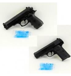 Пистолет K17-K19