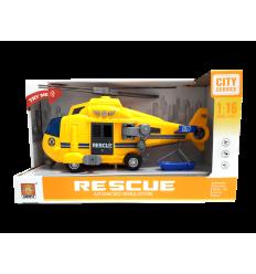 Вертолет WY 750 A