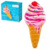 Матрас 58762 (1ящ/6шт) Intex, Мороженое