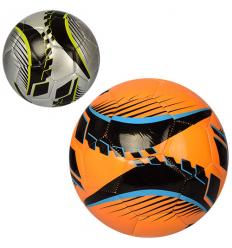 Мяч футбольный EN 3271 размер 5, в кульке