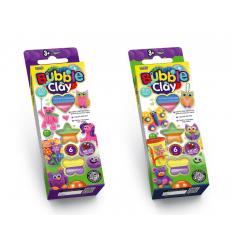 """Пластилин шариковый BBC-01-01-02 """"Bubble Clay"""", в коробке"""