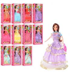 Кукла 2947A-5-6-7-8-9-10 в коробке