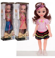 Кукла 9284 B в коробке