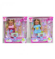 Кукла 8223-29 в коробке