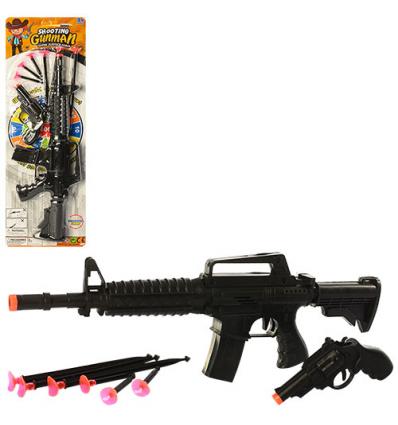 Набор оружия 8288-26 на листе